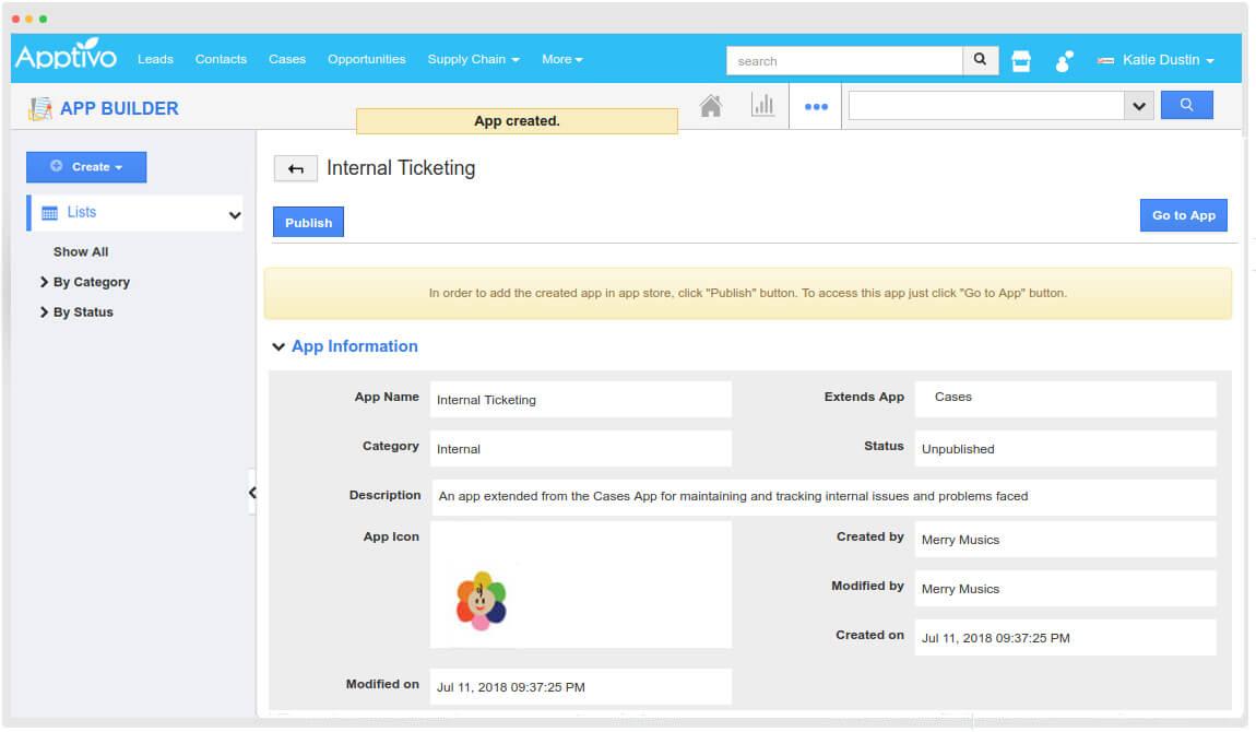 Best Online App Builder app | Build apps for web and mobile